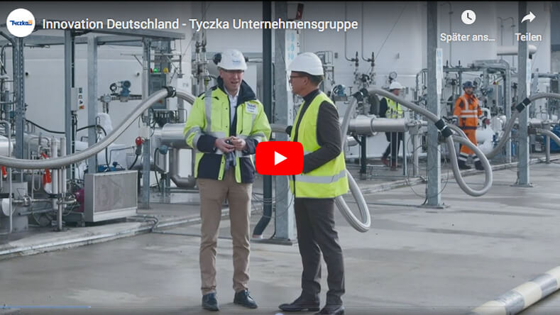 Tyczka-YouTube-Video-Innovation-Deutschland-Tyczka-Unternehmensgruppe